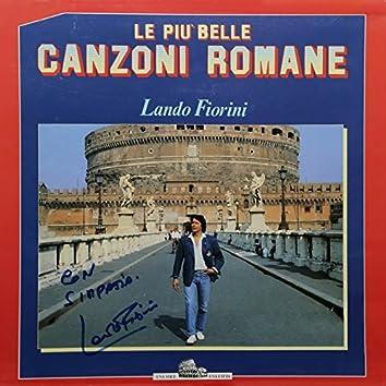 Le più belle canzoni romane