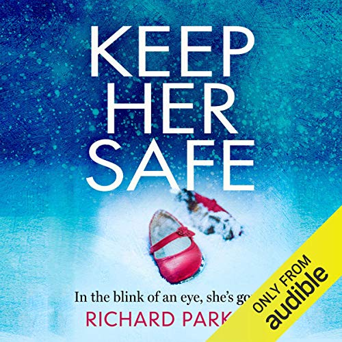 Keep Her Safe cover art