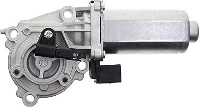 AUTOKAY 27107568267 Transfer Shift Case Actuator Shaft Motor for BMW e53 e70 X5 e83 X3 X6 e71 w/Actuator 27103455136 27107566296 27103455139