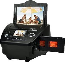 $323 » ZRSLGS 4-in-1 Photo & Film Scanner, 35mm/135 Negative Slide Photo High Resolution Scanner, Photo Name Card Film to Digital...