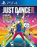 Just Dance 2018 - PlayStation 4 [Edizione: Regno Unito]