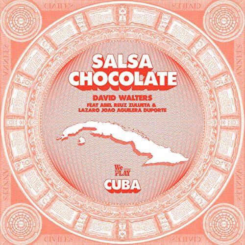 David Walters feat. Abel Reuz Zulueta & Lazaro Joao Aguilera Duporte