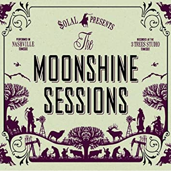 The Moonshine Sessions