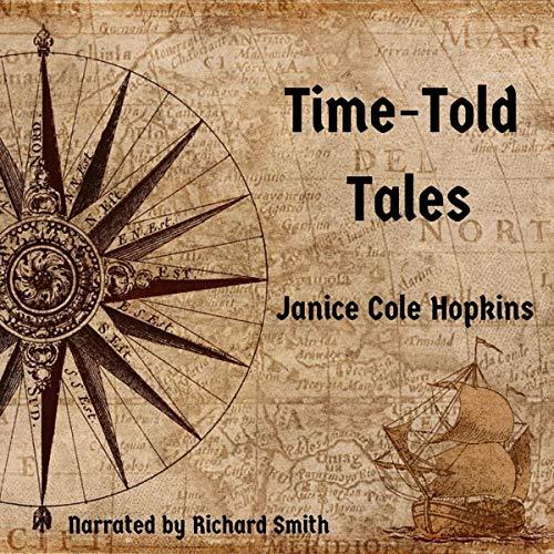 Time-Told Tales, Volume One Titelbild