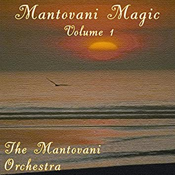 Mantovani Magic, Volume 1