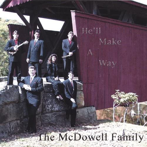 The Mcdowell Family