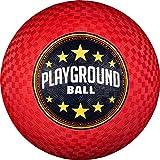 Franklin Sports Playground Balls - Rubber Kickballs and Playground Balls For Kids - Great for Dodgeball,...