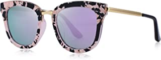 MERRY'S Girls Cat Eye Sunglasses for kids Children...