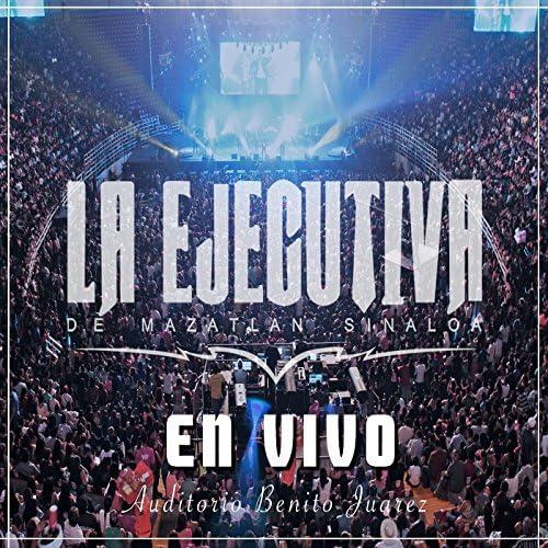 Banda La Ejecutiva de Mazatlan Sinaloa