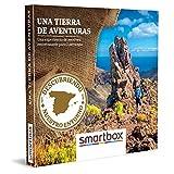 Smartbox - Caja Regalo para Hombres - Una Tierra de Aventuras - Caja Regalo para Hombres - 1 Experiencia de Aventura para 2 Personas