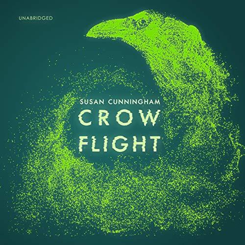 『Crow Flight』のカバーアート