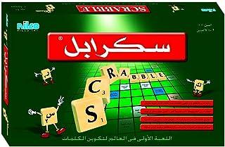 لعبة سكرابل كلاسيك (النسخة العربية) من نيلكو 7776