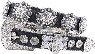 1350 Plus Size Womens Belts Womens Western Belts Cowgirl Bling Belts Rodeo Belts Plus Size Western Belts For Cowgirls