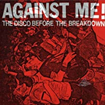Best against me the disco before the breakdown Reviews