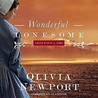 Wonderful Lonesome audiobook cover art