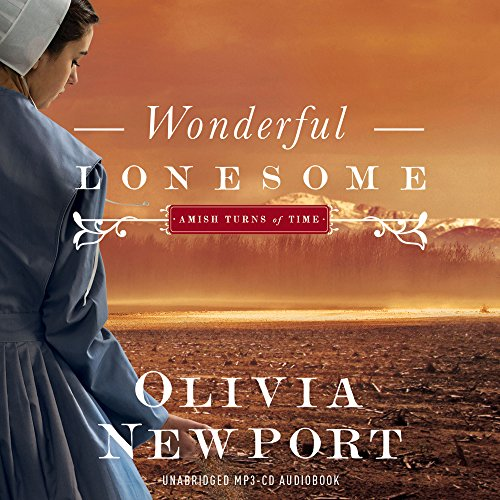 Wonderful Lonesome cover art