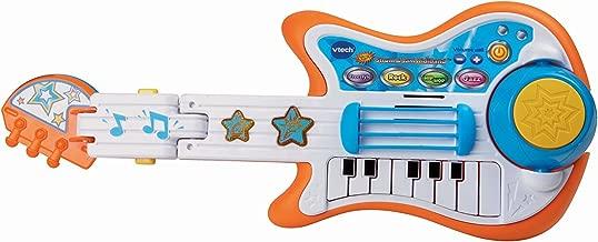 VTech Strum and Jam Kidi Musical Guitar Band (Frustration Free Packaging)