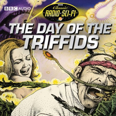 The Day Of The Triffids cover art