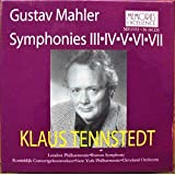 Symphony No.3 / 4 / 5 / 6 / 7: Klaus Tennstedt