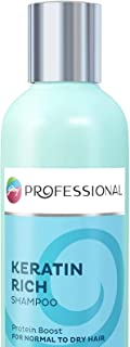 Godrej Professional Keratin Rich Shampoo (for Normal to Dry Hair), 250ml