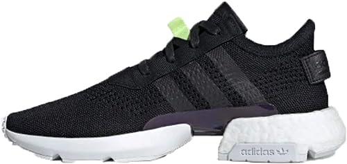 Adidas Pod-s3.1, Chaussures d'escalade Garçon