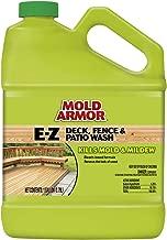 Mold Armor FG505 Deck and Fence Wash, 1-Gallon