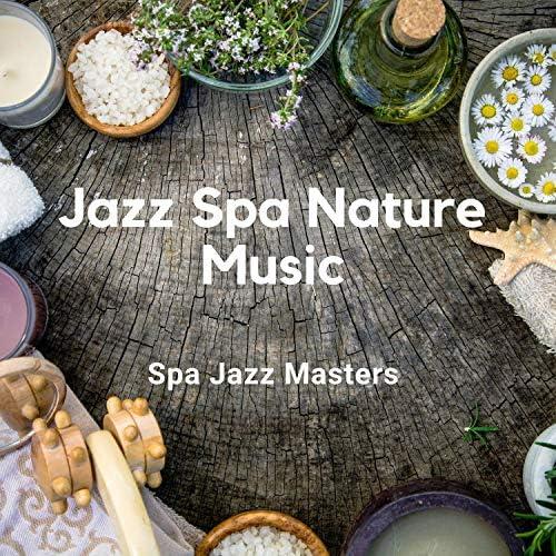 Spa Jazz Masters