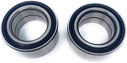 Iconic Racing Front or Rear Wheel Bearings Compatible with Polaris RZR S 1000 XP 4 Turbo 1000 XP Turbo 1000 4 1000 XP 1000 Qty. 2