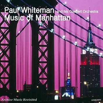 Music of Manhattan