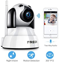 Best fredi camera system Reviews