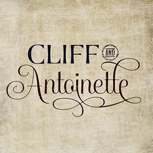 Cliff & Antoinette Murray