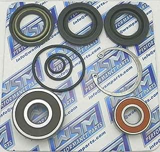 Kawasaki Jet Pump Repair Kit Fits 1200cc STX-R, STX-12F, STX-15F, Ultra LX WSM 003-614