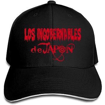 野球キャップ夏のロサンゼルス Ingobernables デジャポン MF NJPW 新日本プロレスは帽子キャップ
