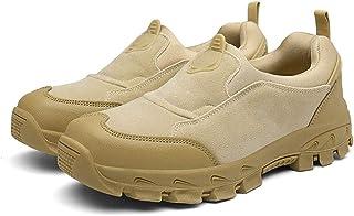 Heren outdoor wandelschoenen, vrijetijdssporten, wandelen, antislip slijtvaste schoenen van middelbare leeftijd en oudere...