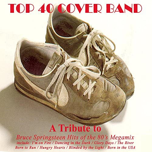 Top 40 Cover Band