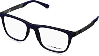 6414a9ad0 Moda - Emporio Armani - Óculos e Acessórios / Acessórios na Amazon ...