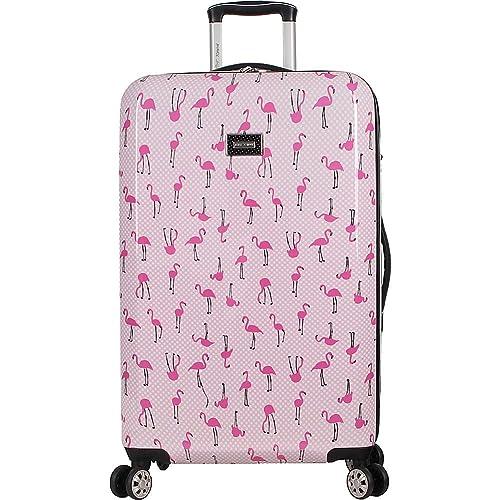 cb0d6b8a1 BETSEY JOHNSON Flamingo Strut 26
