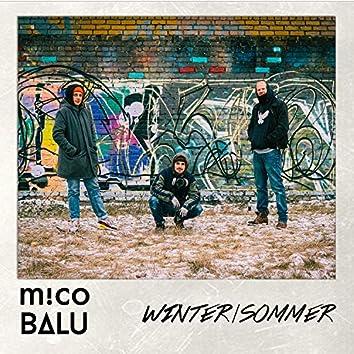 Winter/Sommer (feat. Balu)