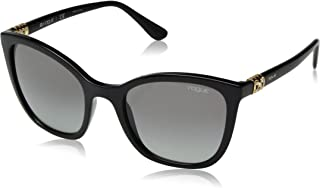 Vogue Women VO5243SB 53 Sunglasses 53mm