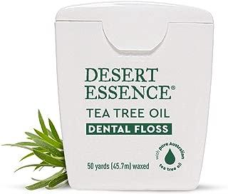 Best desert essence dental floss Reviews