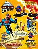 DC HeroClix Superman ClixBrick 10 Booster Packs