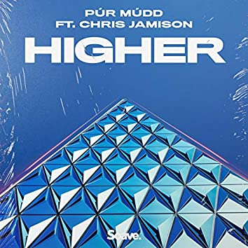 Higher (feat. Chris Jamison)