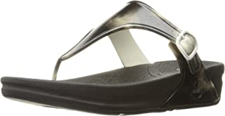 FitFlop Women's Superjelly Wedge Sandal