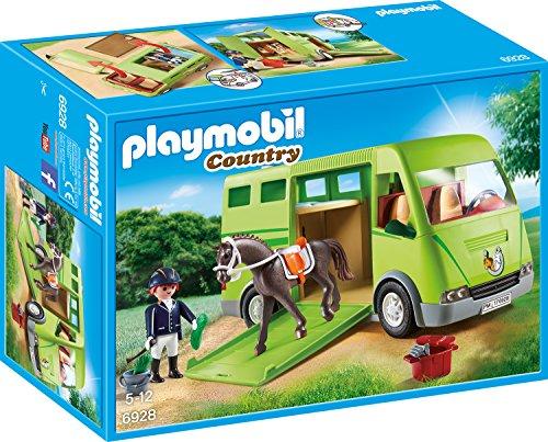 Playmobil 6928 Spielzeug, Grün
