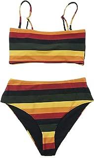 Best rhinestone bandeau bikini Reviews
