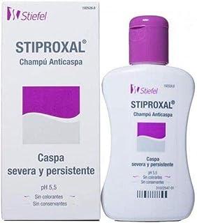 Stiproxal - Champú Anticaspa cuidado Intensivo con Acción anti-descamación - 100 ml