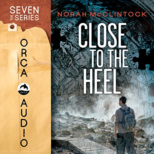 Close to the Heel audiobook cover art
