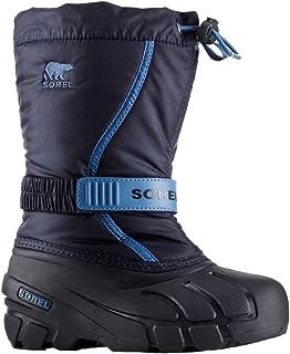 Sorel Youth Flurry-K Snow Boot