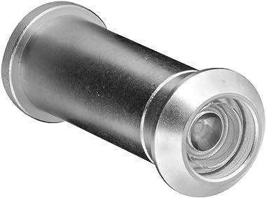 National Hardware N328-427 V802 Door Viewer in Satin Nickel