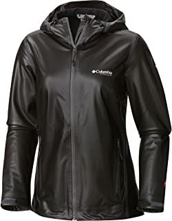 Titanium Outdry EX Stretch Hooded Shell Jacket - Women's